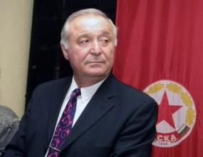 """Петър Жеков гостува в """"Пред банята"""""""