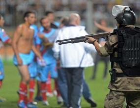 Арсенал Саранди спаси седем футболисти от съдебно произвоство в Бразилия