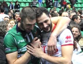 Цветан Соколов се завръща в Тренто от следващия сезон