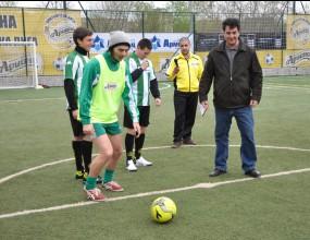 Ариана Аматьорска Лига 2013 - началото е дадено