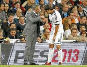Кедира: Не мога да си представя, че има по-добър треньор от Моуриньо