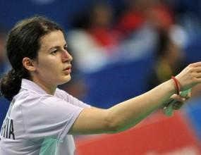 Зечири се класира за четвъртфиналите във Франция