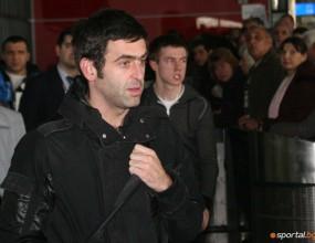 Пуснаха билетите за PTC турнира в София, има шанс Рони да дойде отново
