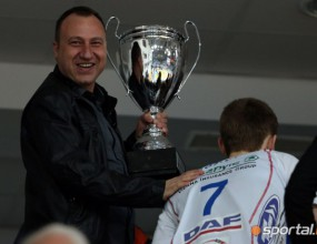 Ивайло Константинов: Много от тези състезатели никой не ги броеше, а те втора година са шампиони (ВИДЕО)