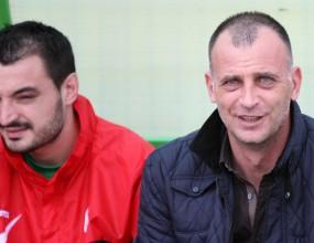 Невиждан скандал на Ботев - ЦСКА: Треньорът на врачани вдигна червен картон на съдията
