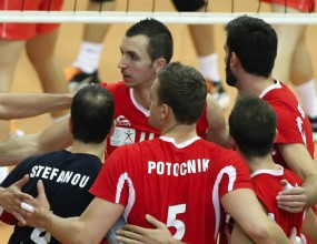 Гледайте полуфинал №2 в Гърция Олимпиакос - Етникос ТУК!!!