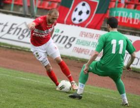 Мишо Венков: Играхме много слабо, по-добър отбор ще ни накаже