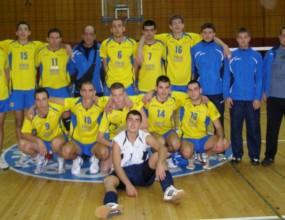 Севлиевският Раковски докосва НВЛ след втория ден от финалния турнир