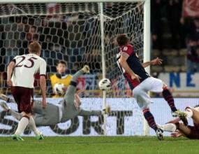 Болоня и Торино не се победиха в зрелищен мач