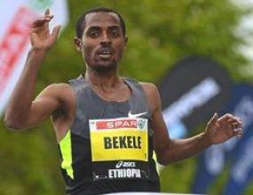 Бекеле ще защитава титлата си на 10 км в Дъблин