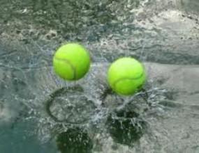 Проливен дъжд в Пловдив може да отложи днешните мачове с Естония