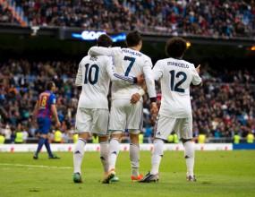 Реал Мадрид лети с четирима вратари за Истанбул
