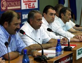 Бившият кандидат-купувач на ЦСКА към Борисов: Ти не си Бойко левскаря, а Бойко премиера