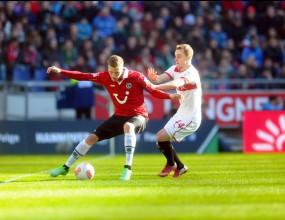 Куп пропуски в последния мач в Германия