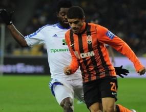 Шахтьор спечели дербито на Украйна, Динамо рискува да остане без ШЛ (видео)