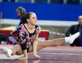 16 медала за българските състезатели на турнир по спортна аеробика в Словакия
