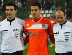 Георги Миланов: Важното е с играта си да радваме феновете (видео)