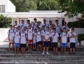 """Баскетболен камп за деца """"БаскетМания 2013"""""""