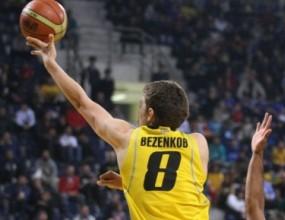 Александър Везенков: Целта ми е да покажа, че заслужавам мястото си в Арис