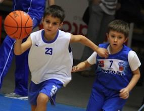 Ясни са училищата, които ще спорят за медалите в Левски-Буба лигата
