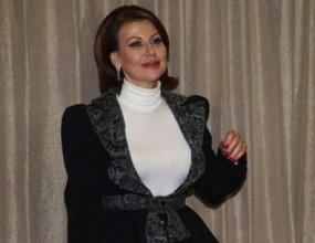 Председателят на БФХГ Илиана Раева сключи нов спонсорски договор