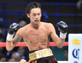 Шинсуке Яманака защити титлата си на световен шампион по бокс за професионалисти