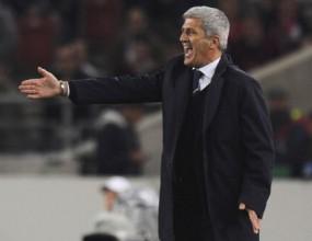 Петкович: Класирането за Шампионската лига все още е възможно