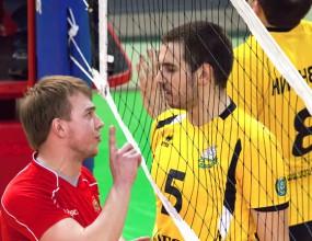 Георги Братоев и Югра с нови две победи във Висшата лига в Русия