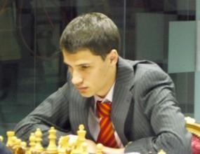 Иван Чепаринов със силно представяне в първенството на Русия