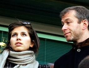 Абрамович стана баща за седми път