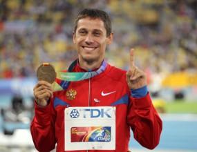 Борзаковски иска медал от Световното в Москва