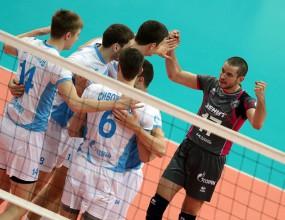Зенит (Казан) на победа от полуфинал в Русия (ВИДЕО)