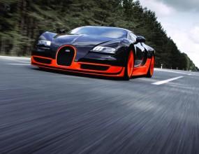 Върнаха обратно рекорда за най-бърза кола на Bugatti Veyron
