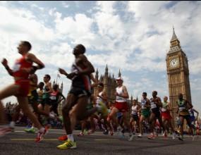 Обмислят отмяна на маратона в Лондон