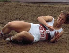 Спортният път на олимпийската шампионка Ангела Фойгт