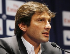 ПСЖ: Няма как да вземем Рууни, Роналдо и Кавани, ето кои играчи искаме