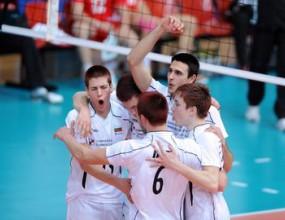 България излиза срещу Сърбия на Евро 2013! Гледайте мача ТУК!!!