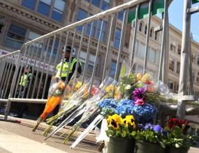 Рох е уверен, че бостънската трагедия ще сплоти спортното семейство
