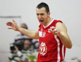 Без Боян Йорданов в националния отбор