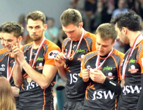 Ястрежебски Вигел спечели бронза в Полша и ще играе в Шампионската лига