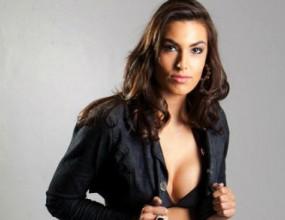 Волейболистка влезе в топ 6 на Мис Бразилия (галерия)