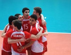 Надеждите за България остават! Турция би Франция с 3:0