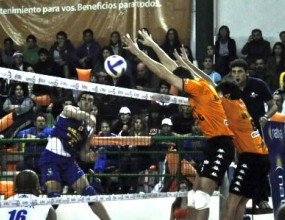 UPCN Сан Хуан на победа от титлата в Аржентина