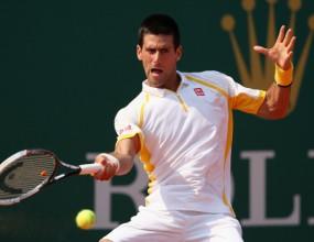 Джокович започна с трисетова победа в Монте Карло