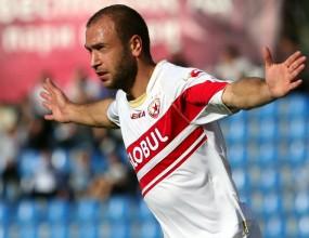 Венков готов за мача със Славия