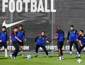 Барселона ще играе приятелски мач в Малайзия
