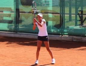 Българки на 1/4-финал на турнира на ITF в Пловдив