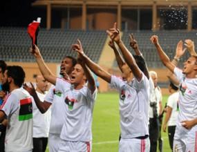 ФИФА разреши международни мачове в Либия