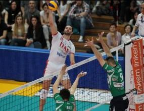 Матей Казийски: Пиаченца показват впечатляващ волейбол, ще ни бъде трудно