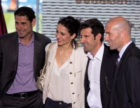 Легендите на Реал и Ювентус ще играят благотворително